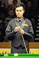 Marco Fu at Snooker German Masters (DerHexer) 2013-02-02 07.jpg