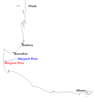Margaret River Map.png