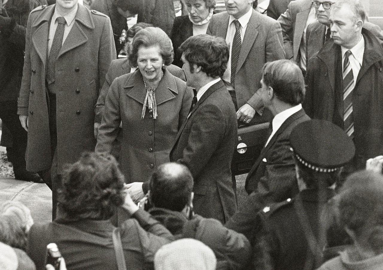 Margaret Thatcher   Wikiwand