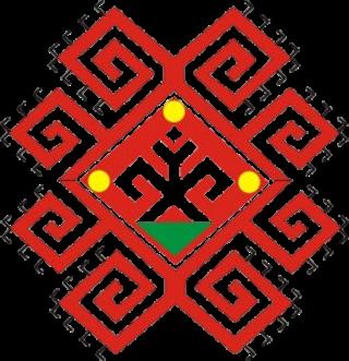 The ethnic religion of the Mari people