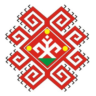Mari Native Faith symbol