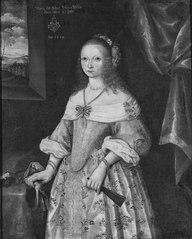 Maria von Pfuhl, gift Danckwardt-Lilljeström