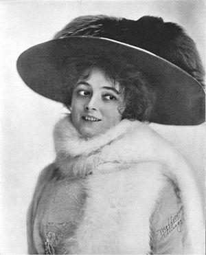 Marie Doro - Marie Doro in 1909