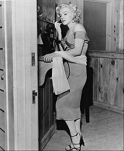 Marilyn Monroe Puoliso