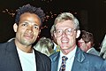 Mario Van Peebles and Alan (253573715).jpg