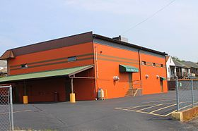Marion Heights Fire Company building.JPG