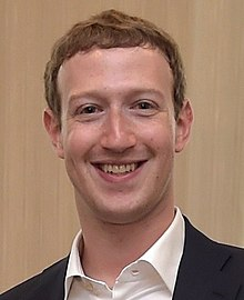 Randi Zuckerberg Pics >> Mark Zuckerberg - Wikipedia