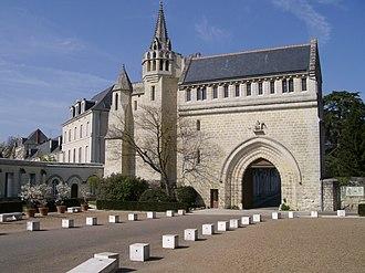 Gérard du Puy - Marmoutier Abbey