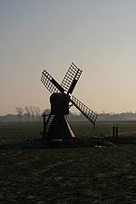 Marssum - molen Terpzigt tegenlicht.jpg