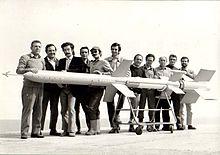 Marte -prototipo ракета 1971.jpg