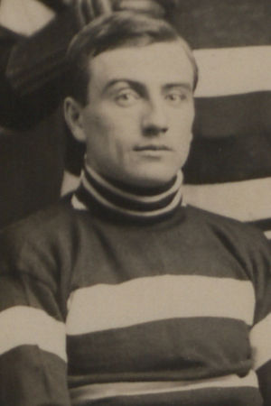 Marty Walsh (ice hockey) - Walsh in 1911.