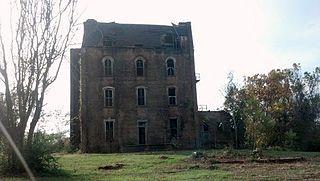 Mary Allen Seminary