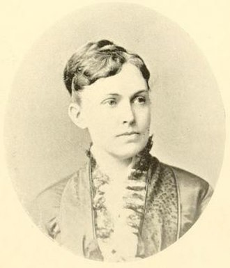 Alexander Robey Shepherd - Mary Grice Young