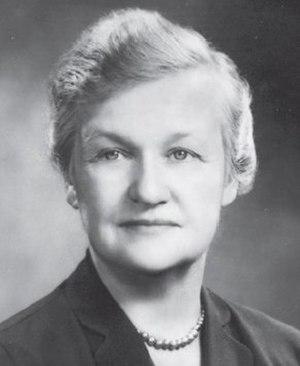 Mary Shotwell Ingraham - Mary Ingraham