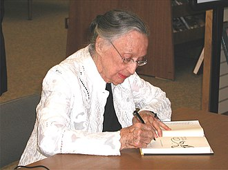 Alabama Women's Hall of Fame - Image: Mary Ward Brown Reading (3457302326)