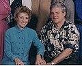 Mary manin morrissey and edward morrissey.jpg