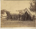 Maryland, Antietam, President Lincoln on the Battlefield - NARA - 533297.tif