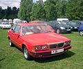 Maserati 228 1989, front left, red.jpg