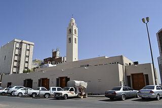 Al-Ijabah Mosque