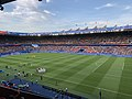 Match Coupe Monde féminine football 2019 Suède Canada 24 juin 2019 Parc Princes Paris 1.jpg
