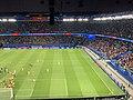 Match Coupe Monde féminine football 2019 Suède Canada 24 juin 2019 Parc Princes Paris 18.jpg