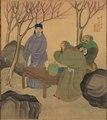 Matsumura Goshun - Romance of the Three Kingdoms - 1987.35 - Cleveland Museum of Art.tiff