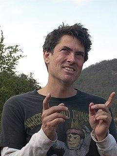 Matthew Stadler American writer