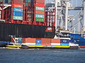 Matthinge (ship, 2011) ENI 02333789 Port of Rotterdam pic2.JPG