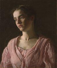 Maud Cook (Mrs. Robert C. Reid)