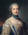 Maurice Quentin de La Tour - Portrait de la Maréchale de Belle-Isle.png