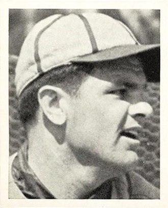 Max Lanier - Lanier in 1941