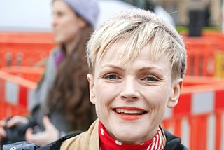 Maxine Peake English television actress