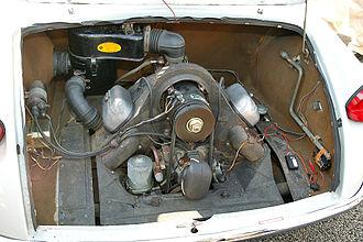Mazda R360 - V-twin engine, Mazda R360 Coupe