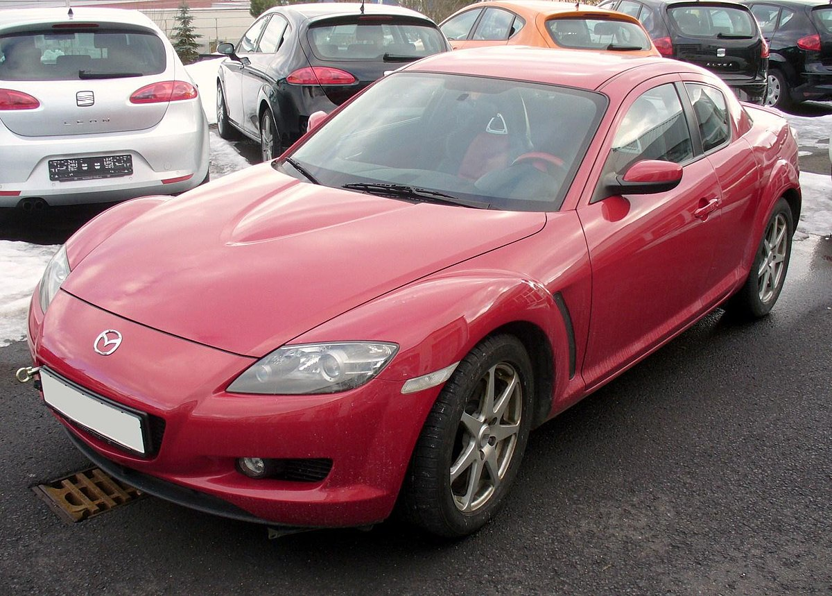 Kelebihan Mazda Rx Harga