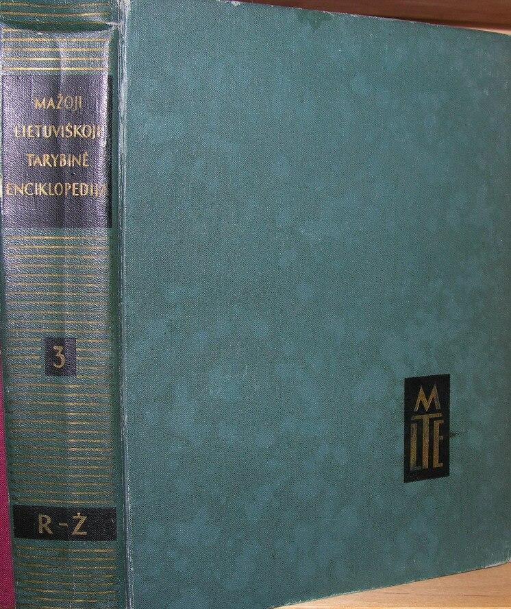 Mazoji lietuviskoji taryb.enciklopedija resize