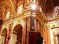 Mdina Metropolitankathedrale St. Paul Innen 6.JPG