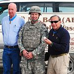 Medal of Honor Recipients Pose for Photo With Military Police Commander During the DVIDS290078.jpg