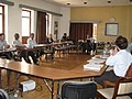 Meeting of working group 2 on costs and economics (3562047047).jpg