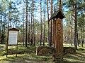 Melno sutartis. Paminklas Jurbarko r., Antšvenčių miškas .JPG