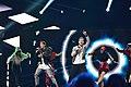 Melodifestivalen 2018, Samir & Viktor 03.jpg