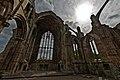 Melrose Abbey Presbytery - panoramio.jpg