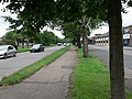 Melton Road, Leicester - geograph.org.uk - 473473.jpg
