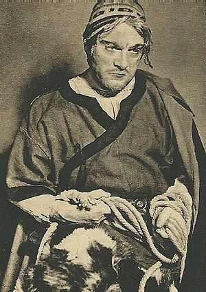 Memo Benassi - Memo Benassi on stage (1942)