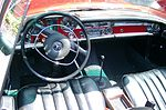 Mercedes-Benz W113 inside 20080617.jpg