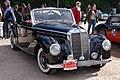 Mercedes Benz W 187 Cabrio A BW 2.JPG