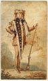 Meriwether Lewis (1774-1809) in Frontiersman's Regalia, 1806-07..jpg