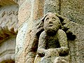 Merlevenez église Notre-Dame-de-Joie Sculpture.jpg