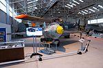 Messerschmitt Me-163B-1a Komet (27366106794).jpg