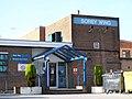 Metabolic Bone Centre, Sorby Wing, Northern General Hospital, Sheffield - geograph.org.uk - 1078870.jpg