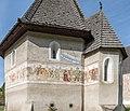 Metnitz Karner Totentanz-Fresken SO-Wand 09102020 9987.jpg